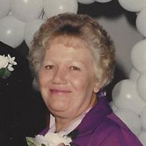 Ellen May Black (Hartville)