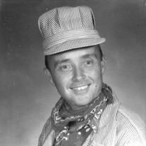 "Ernest ""Pokey Pete"" Petersen"