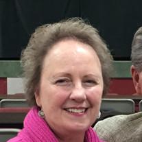 Linda Sue Zumbrun