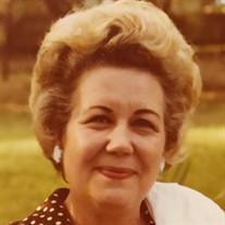 Margaret Marie Mandry