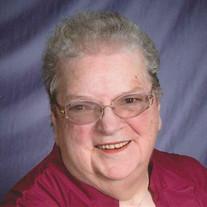 Margaret Roozeboom