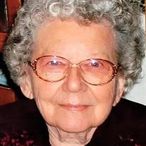 Helen L. Wunch