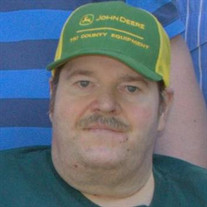 Jeffrey Paul Cook