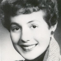 Tinker Margaret Everhart Simmons