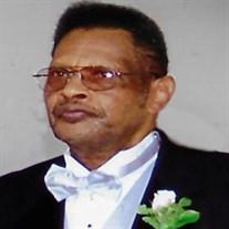 Mr.  Joe Earl Robertson