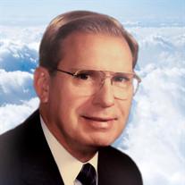 Donald E. Scheiber