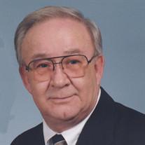 Glenn Eugene Rouse