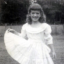 Linda Harvena Harrison