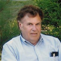 Nils C. Lindholm