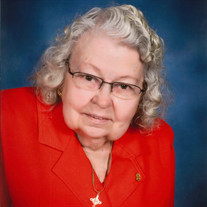 Betty Yerian