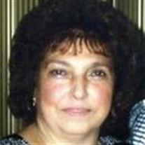 Lena Helen Stewart