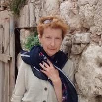 Mrs. Elena Ivanovna Kashina