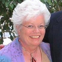 Frances Jean Bushman