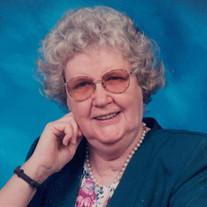 Elaine McGue