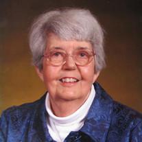 Carol Ann Arledge