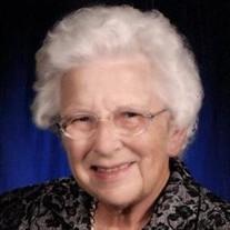 Mary  E. O'Dell