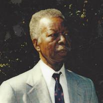 Mr. James Henry Williams