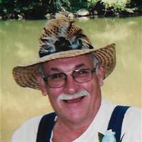 Gary Junior Norton