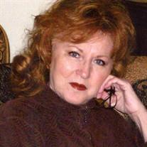 Mary Barbra Thompson