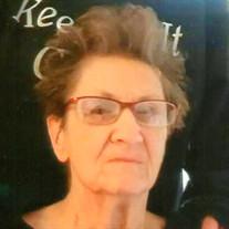 Jeannette Anna Messmer