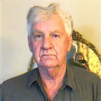 Mr. Darwin Glenn Moyers
