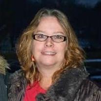 Lisa Kaye Holland Burke