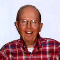 Blaine M. Klotz