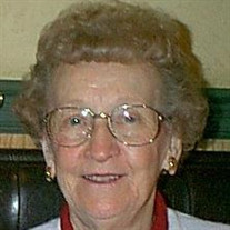 Clare (Banick)  DeAugustine