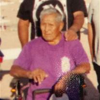 Manuel Escarsega II