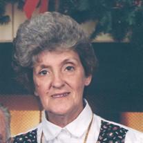 Barbara Lee Guy  Atkins
