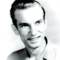 John Henry Liebe