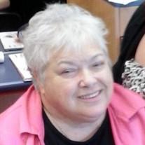 Carol M. Cornish