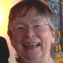 Charlotte Hazel Biro