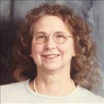 Carol Jean Long