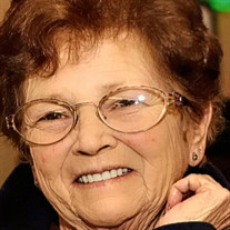 Freda Lou Kelley