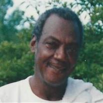 Mr.  Willie  Hammond