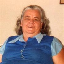 Evelyn Hazel Gray