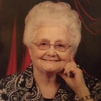 Mrs. Margie Parker Mitchell
