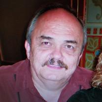 Lance C. Thomas