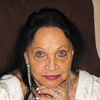 Mertice Irene Fowler