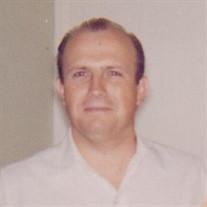 Paul David Frye