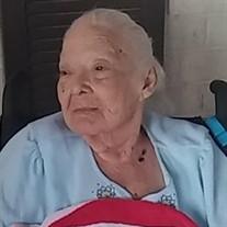 Maria M. Salinas