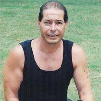 Michael Allen  Brink