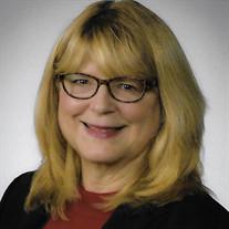 Barbara Kay Gustafson
