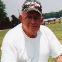 Roy Sam Hailey Sr.