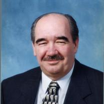 Donald Durkin