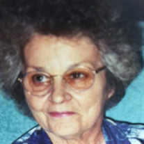 Willie  Ruth Nicholson
