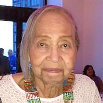Beverly  Camille Gordon