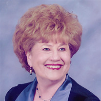 Melba Metts Pearson