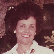 Martha Ann Butler Guenther